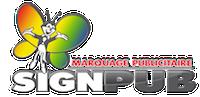 Signpub logo